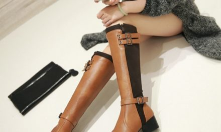 Choisir des bottes de cuir pour femmes