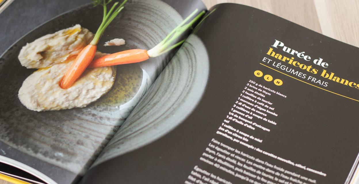 Livres sur la cuisine : apprendre à cuisiner