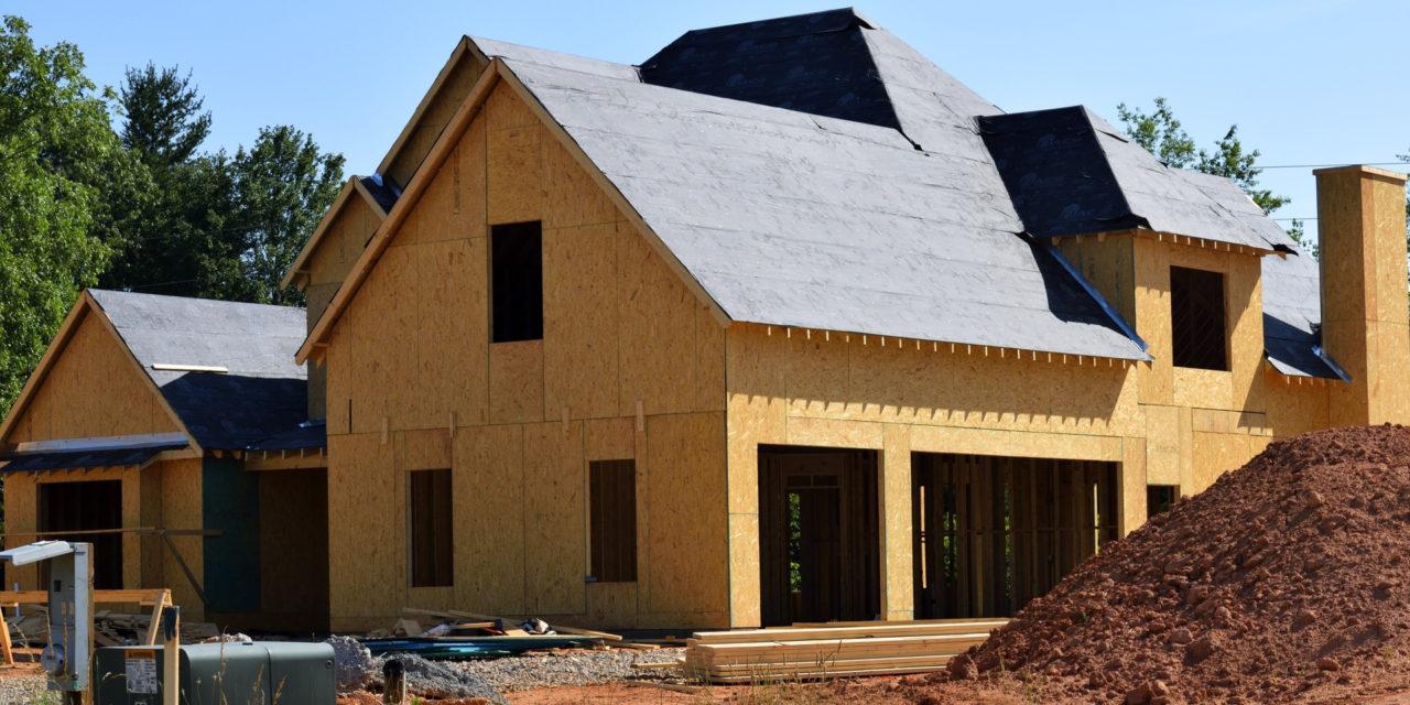 Immobilier : La Baule a choisi une construction durable