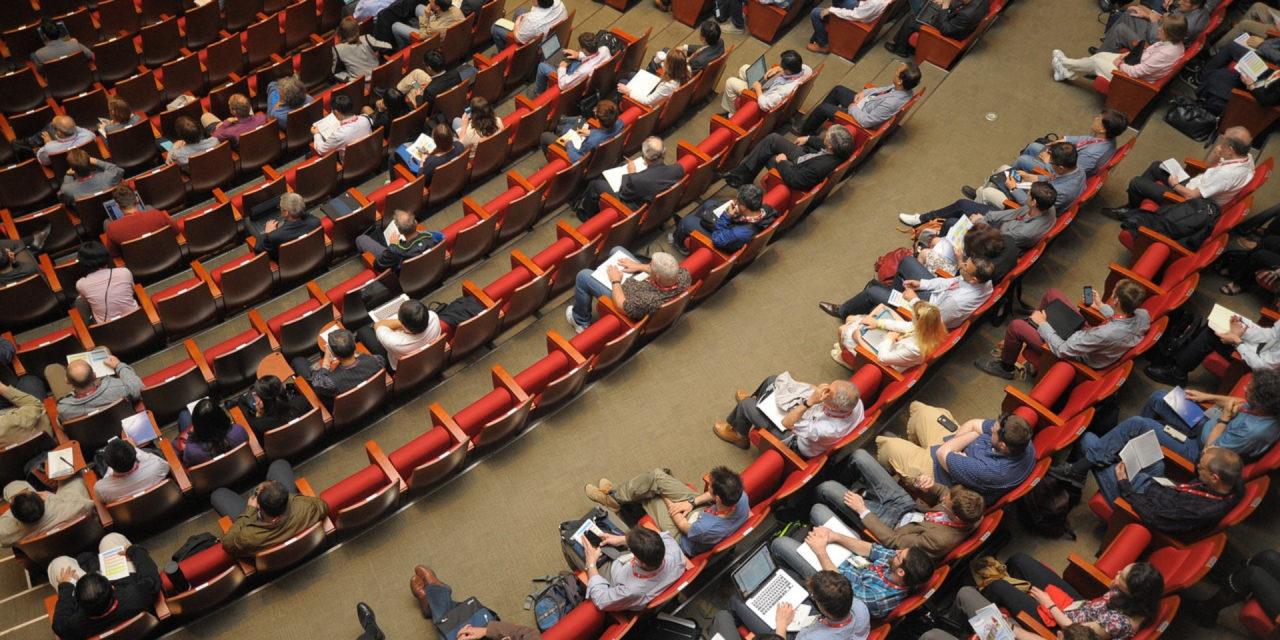 Un conférencier sportif peut jouer un rôle important dans votre séminaire d'entreprise