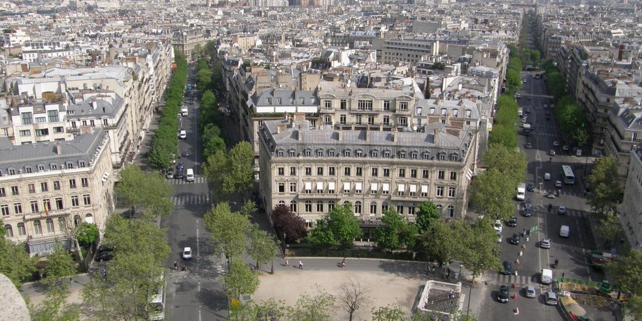 L'immobilier parisien impacté par les prochains Jeux Olympiques ?