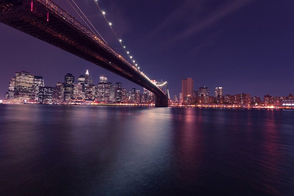 Brooklyn, un quartier branché pour les start up