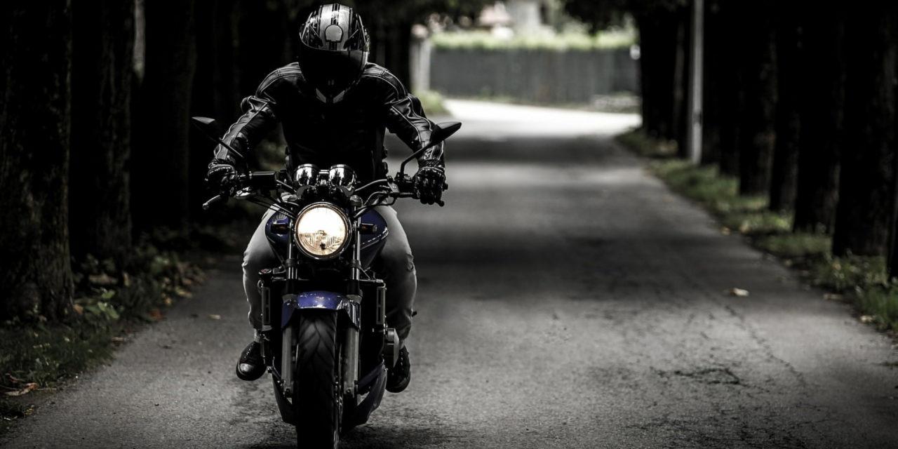 La moto, les bases de l'entretien