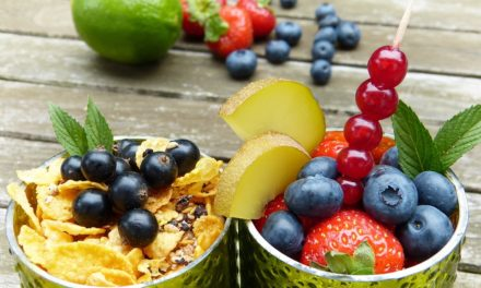 Les céréales du petit déjeuner bio et leur interet