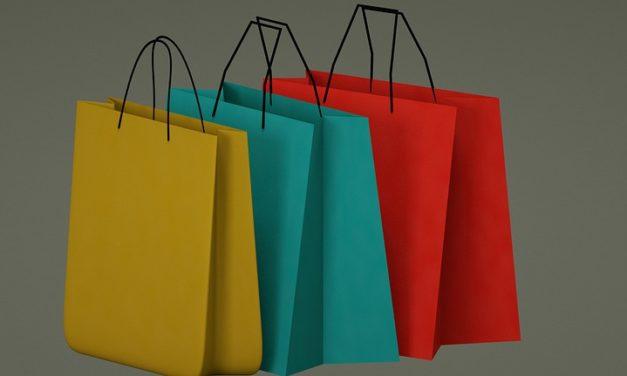 Le sac papier pour vos emballages ?
