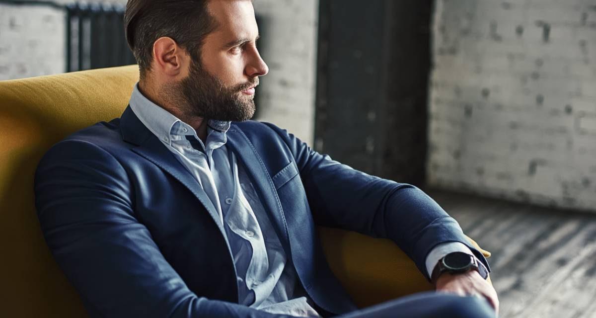Conseils pour bien choisir un costume pour homme
