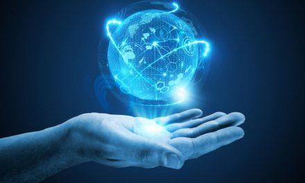 Animation d'événements : expérimentez l'hélice holographique 3D