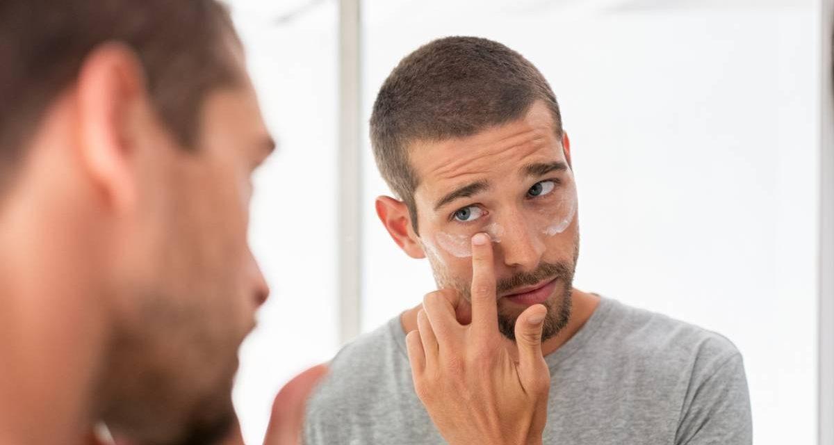 Beauté masculine : on peut être un homme et prendre soin de sa peau !