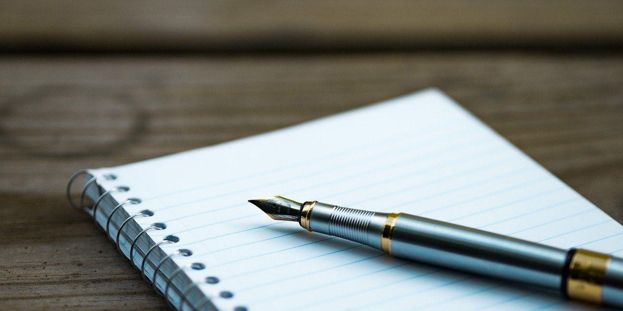 Quel type de cahier choisir en fonction de votre besoin ?