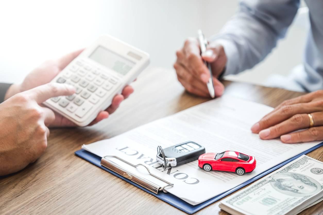 assurance auto provisoire