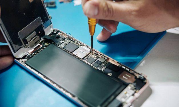 Les réparations qui peuvent ressusciter votre iPhone !