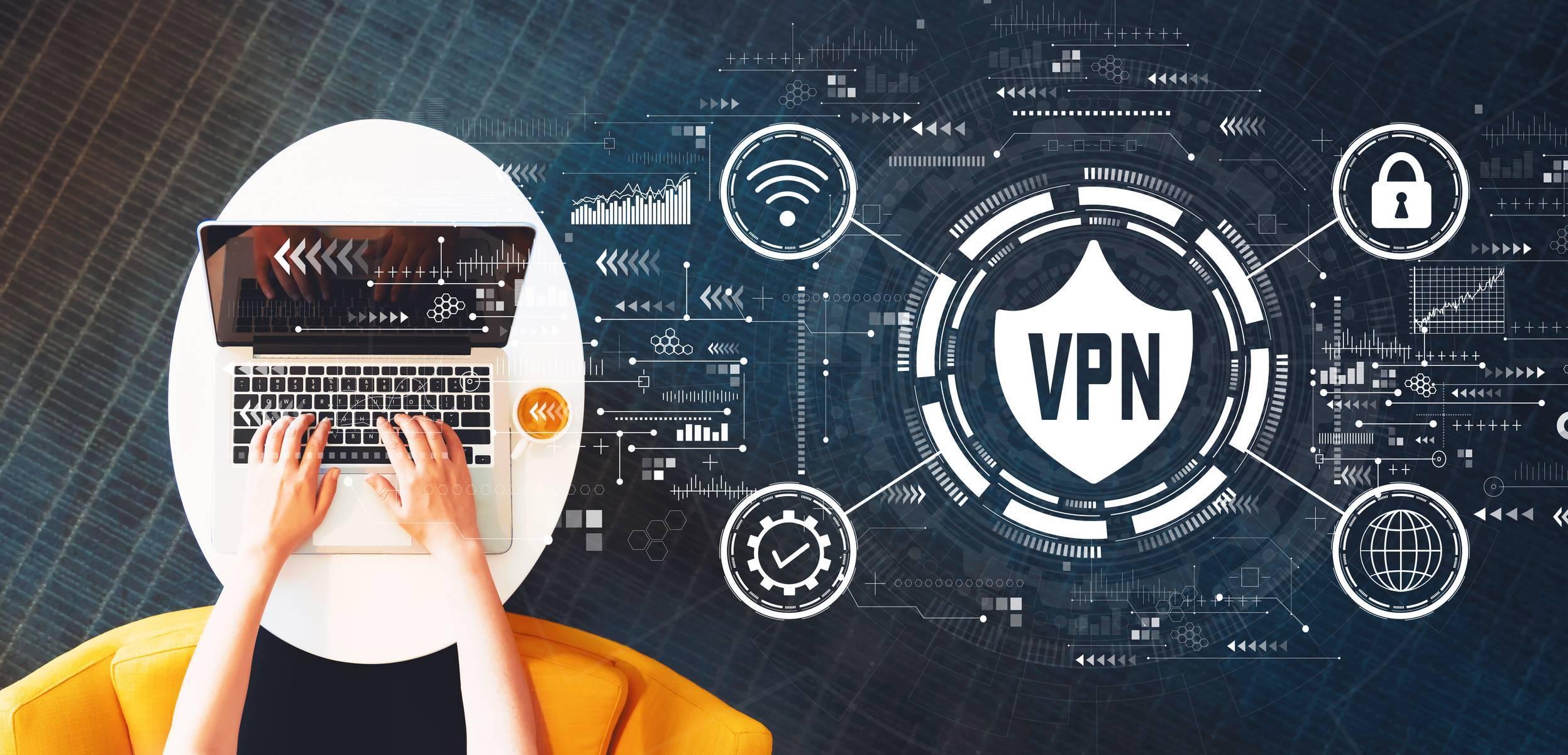 VPN pour contourner les restrictions d'accès sur Internet